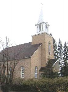L'Église en 1999