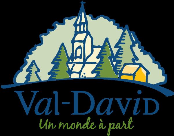 logo-municipalité de Val-David