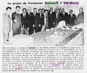 L'Avenir du Nord, 28 septembre 1965