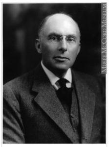 E.M. Eberts  en 1921