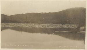 flottage bois Belisle